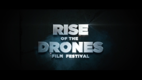 Rise of the Drones 2016 Trailer
