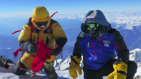 Boreal - Alex Txikon on Nanga Parbat – The 4 keys to success!