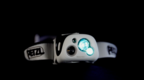 Petzl - REACTIK + Bluetooth Headlamp with Reactive Lighting Technology