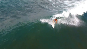 Sea Sick | Surfing Costa Rica