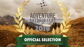 Adventure Outdoor Fest Cinema 2016