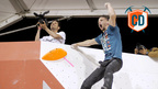 Fist Pumping Finals At The Natural Games 2016 | Climbing Daily Ep. 738
