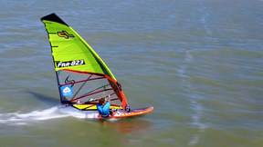 Windsurfing Dream | Ripping Up The French Waves
