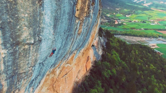 The Essence Of Climbing | Enjoy Every Experience