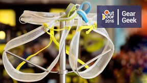 Edelrid Loopo Light Harness | Outdoor 2016