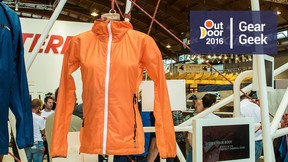 Adidas Terrex Agravic Alpha Jacket | Outdoor 2016