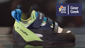 Evolv Supra Shoes | Outdoor 2016