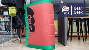 Snap Wrap Original Crash Pad | Outdoor 2016