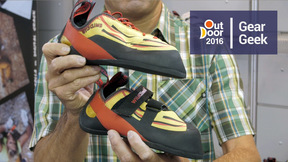 Wild Climb Grip Climbing Shoe | Outdoor 2016
