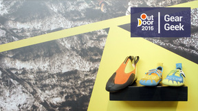 La Sportiva Kids Shoes | Outdoor 2016