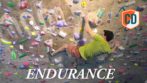 Ben Davison Advanced Training Programme: Endurance | Climbing Daily Ep.752