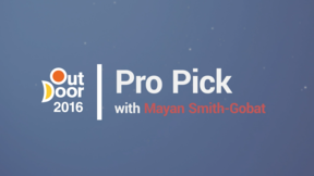 Mayan Smith-Gobat Picks From Outdoor 2016