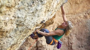 Anna Liina Laitinen Breaks Her Grade In Spain