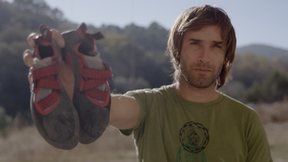 Chris Sharma's Essential Sport Climbing Gear | Unzipped