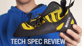 Boreal Lynx | Tech Spec Review