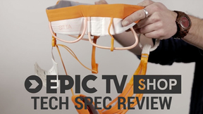 Petzl Sitta | Tech Spec Review