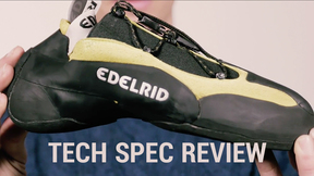 Edelrid Cyclone | Tech Spec Review