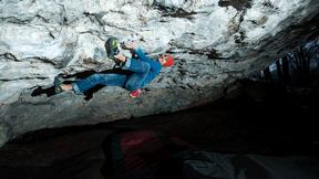 'It Became An Obsession': Climbing Poland's First V15/8C