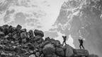Dave Macleod And Calum Muskett On Bold Adventures In Patagonia