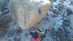 Ethan Pringle: Highballin' First Ascents In Lil' Egypt, Bishop