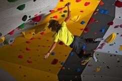 Momentum Climbing Tour Video - Lehi, Utah