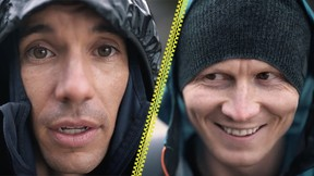 Magnus Midtbo And Alex Honnold: Norway Big Walls And Thor's Hammer