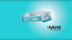 TIKKA - Hybrid Compact Headlamp For Proximity Lighting - 200 Lumens