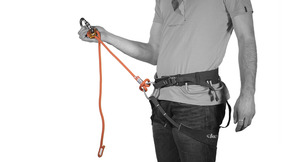 Always Stay Connected With The Petzl Connect Adjust