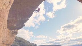 12-Year-Old Angie Scarth-Johnson: Climbing Her Way