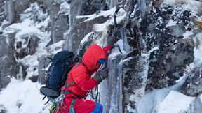 Best Ice Axes For Scottish Winter Climbing