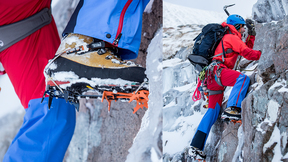 Best Crampons For Scottish Winter Climbing