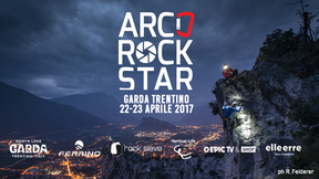 Arco Rock Star International Climbing Photo Contest