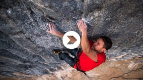Jonathan Siegrist And The Art Of Projecting: Pachamama 9a+