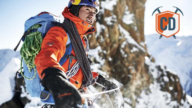EpicTV Video: David Lama: High Altitude Extreme Climbs | Climbing