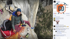 Nina Caprez Bigwalling In Yosemite And The Adam Ondra Send Train | Climbing Daily Ep.920