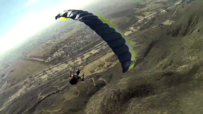 Get Ready for Incredible Aerial Antics from America's Best Speedflyers | Ground Effect, Teaser