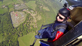 This Wingsuit Pilot's Story Of Perseverance Will Make Your Day | Back to BASEics, Ep. 6
