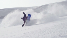 Alex Walch Season Edit 2014 | Breaking Snow with Alex Walch & Tom Tramnitz, Ep. 5