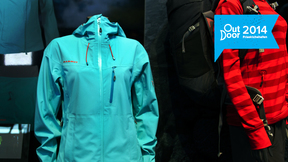 Mammut's New Jacket Is More Than Meets The Eye | EpicTV Gear Geek