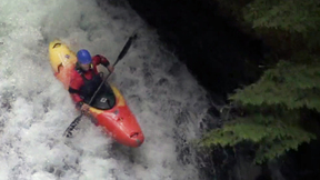 This Kayaker Has Overcome Incredible Adversity To Do What He Loves | EpicTV Choice Cuts