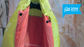 Mountain Hardwear Has Just Released THE Sleeping Bag For Hardcore Mountaineers | EpicTV Gear Geek