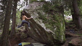 Niky Ceria - Confessions Of A Rock Climber | The Italian Climbing Files, Ep. 2