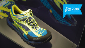 Has Salewa Really Engineered A 'High Performance' Hiking Shoe? | EpicTV Gear Geek