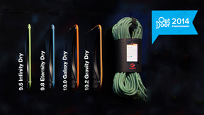 Mammut's Award-Winning Waterproof Ropes Cater To Every Type Of Climber | EpicTV Gear Geek
