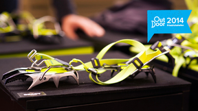 The Edelrid Beast Is The Ultimate 1-Size-Fits-All Crampon | EpicTV Gear Geek