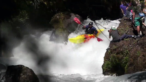 Kayaking Big Whitewater On The Little White Salmon | FRESH, Ep. 12