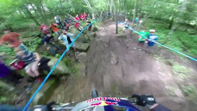 Marcelo Gutierrez Flies Down A Slippery Slope At The Beech Mountain Pro GRT | Urban Legend, Ep. 10