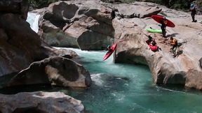 Verzasca - The Pearl of Ticino | Kayak Session Short Film of the Year Awards 2014, Entry #15