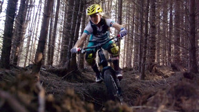 Pro Yeti Rider Hannah Barnes Takes On The World Of MTB | Wild Women, Ep. 5