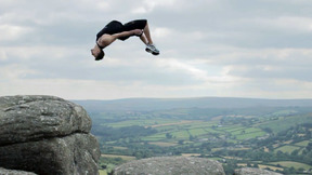 Parkour Team 'Storm Freerun' Take You Into The Wild And Off The Map | Into The Wild, Teaser